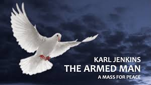 Save the date: 20 september 'The Armed Man'